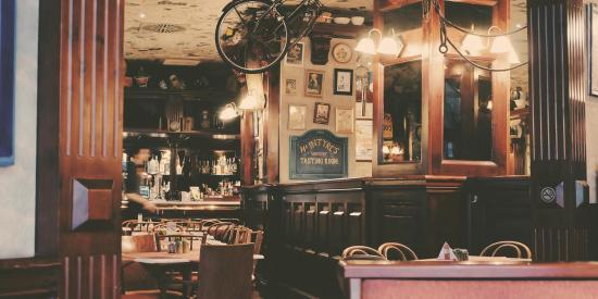 THE GREAT BRITISH PUB REVOLUTION - running a pub with Greene King