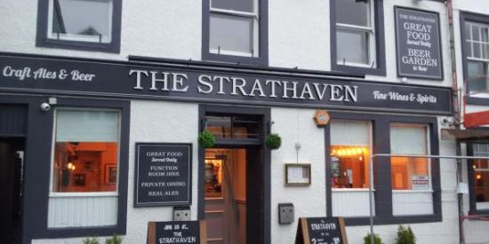Strathaven Case Study Greene King - running a pub