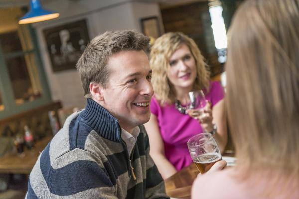 MEETING THE LOCALS: IS IT THE RIGHT PUB FOR YOU?